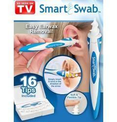Smart Swab Ear Cleaner