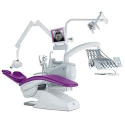 Stern Weber S200 Dental Chair