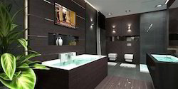interior bathroom designing service