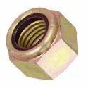 Nylon Insert Lock Nut