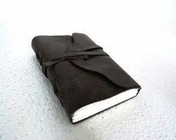 Flap Closure Designer Handmade Leather Journal