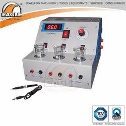 Jewellery Machine Digital Pen Plating Machine Premium Model