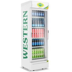 SRC500 Western Visi Cooler