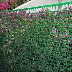 HDPE Garden Fencing Installation Service