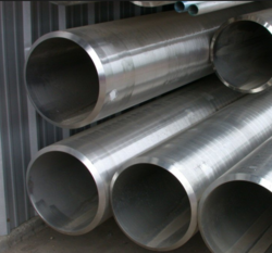 Duplex Stainless Steel Pipe UNSS32305/S31803/2205