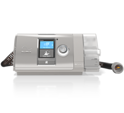 Resmed S10 Aircurve Vauto With Humidifier