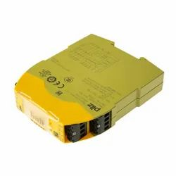 PILZ PNOZ s6 Safety Relay