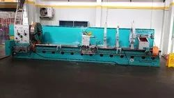 Extra Heavy Duty Lathe Machine 242422