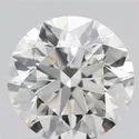 1.00ct Lab Grown Diamond CVD E VS2 Round Brilliant Cut IGI Certified Stone