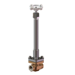 Stainless Steel Cryogenic Globe Valve, For Industrial