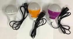 Sprayer Led Bulb