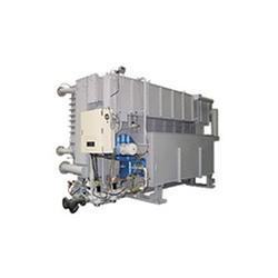 Water Absorption Chiller