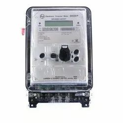 Larsen & Toubro Three L&T 3Phase 10-40Amp Meter, For Commercial