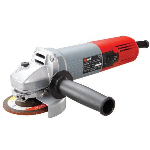 KPT KPT850-100 Angle Grinder 4 inch, 850W, 11000 rpm