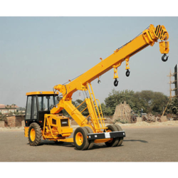 Construction Crane Hiring Services