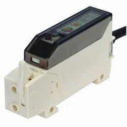 PVC Autonics BF3RX Fiber Optic Sensor, For Industrial