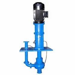 Max 50 Hp Max 30 m Industrial Vertical Cantilever Pump