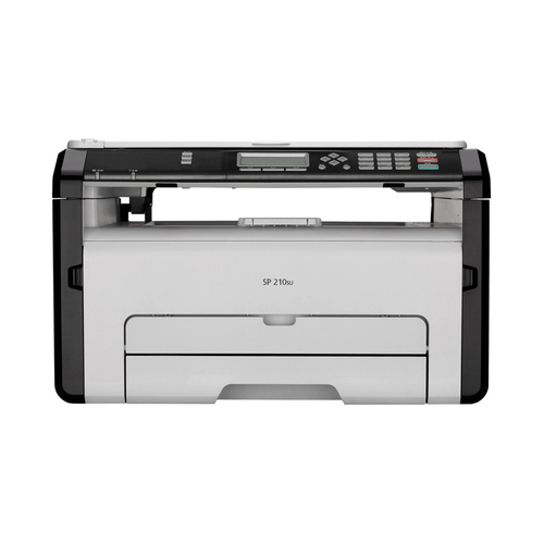 RICOH SP 210SU DRIVER FOR WINDOWS 7