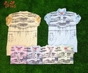 Cotton Branded Collar Designer T-shirts Only Wholesale