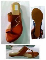 Ladies flite sandal, Size: 4 To 8