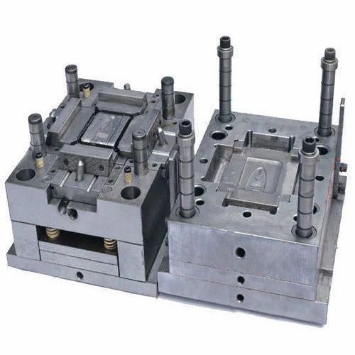 Electric Conduit Mould