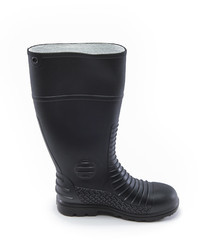 Hillson Safety Gumboots