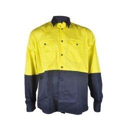 Protective Aramid Fireproof Welding Shirts