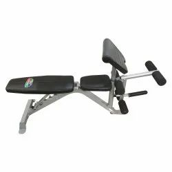 TP-330 Multi Bench, For Gym, 40 Kgs