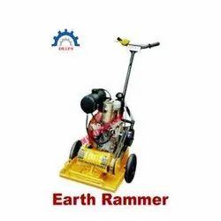 Earth Rammer