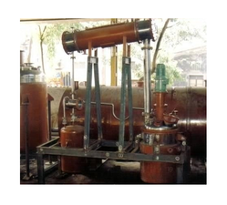 Manufacturer of Resin Plant & Paint Plant Machines by