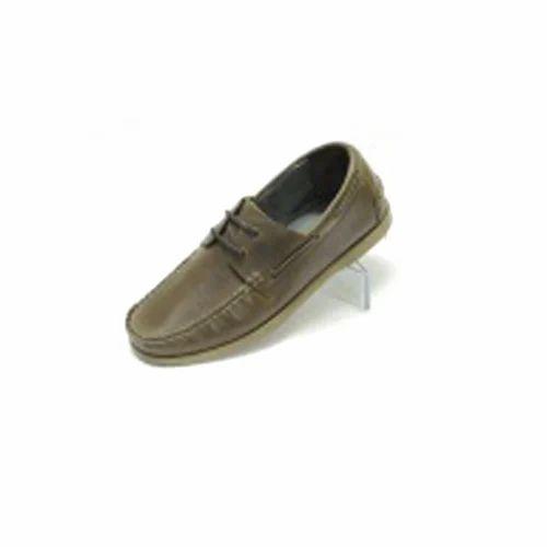 69baeb1e219 Men Leather Boat Shoe