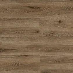 Brown Vinyl Flooring Sheet, Thickness: 1.6 Mm