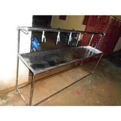 Water Filling Table