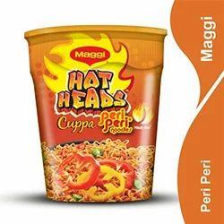 Maggi Hothead Cuppe Peri Peri Noodle