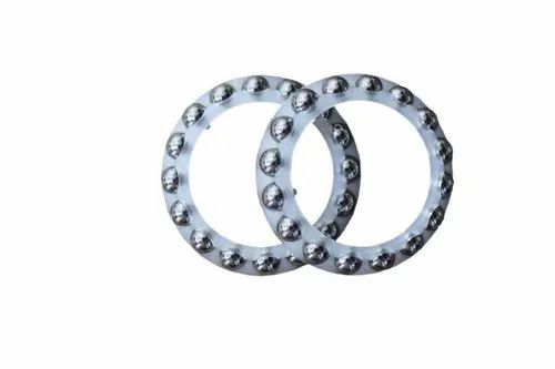Super Splendor Handle Bearing Nylon Ball Cage