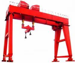 Box Type Crane