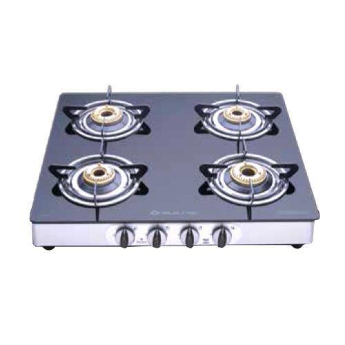 Bajaj Cgx 4 Gl Body Ss Cook Top Stove