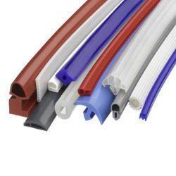 Silicone Extruded Tube