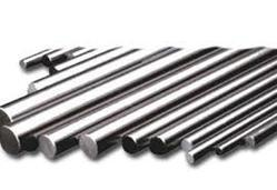 Hard Chrome Plated Steel Bars