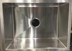 Stainless Steel 304 Kitchen Sink