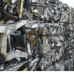 Aluminum Plates Scrap