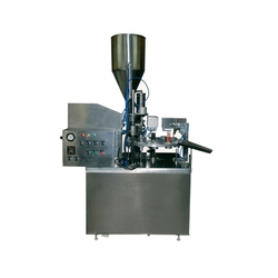 Automatic Tube Sealer Machine