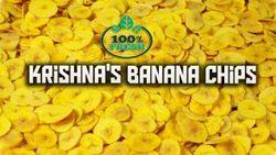 Fresh Banana Chips