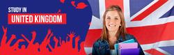 Study Consultancy Service In UK