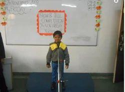 5th Class Education Service