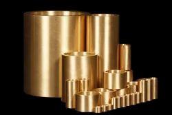 Cast Bronze Sleeve Bearing