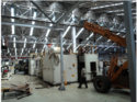 Heavy Machinery Relocation Services