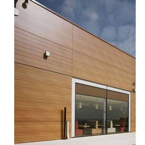 Bansal wooddecor pvt ltd agra wholesaler of wall - Exterior cladding cost comparison ...