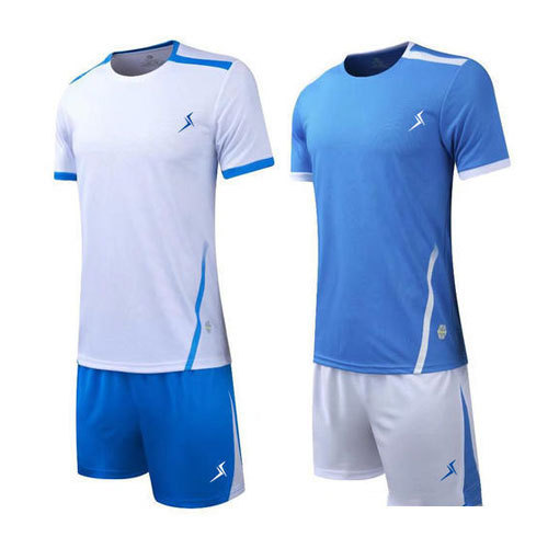 finest selection df442 94d4d Half Sleeves Lawn Tennis Sports Wear