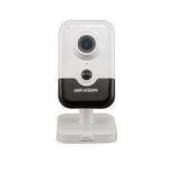 5 MP IR Fixed Cube Network Camera
